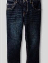 Quần jean Cat & Jack (xanh đen)