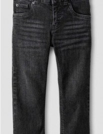 Quần jean Cat & Jack (đen)