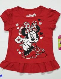 Áo váy Mickey
