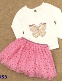 Set áo+váy Primark