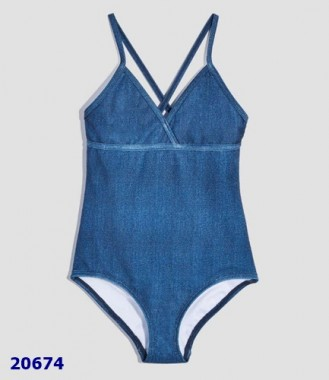 Swimsuit JoeFresh