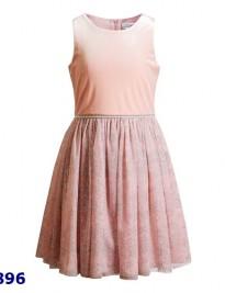 Đầm nhung Emily