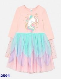 Đầm Pony Acola