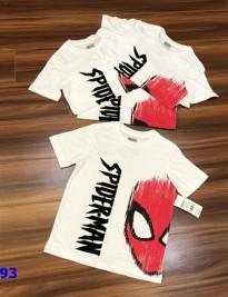 Áo Marvel