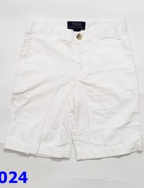 Quần short Polo