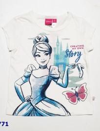 Áo thun Disney