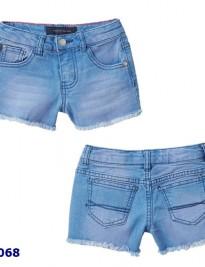 Quần short jeans Tommy