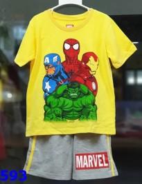 Bộ Marvel
