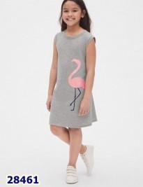 Đầm thun GapKid