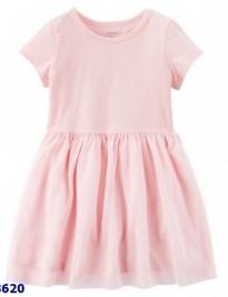 Đầm thun Carter