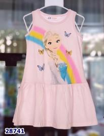 Đầm thun HM