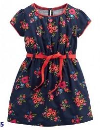 Đầm vải Carter's