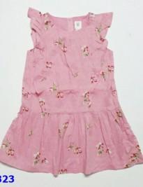 Đầm vải BabyGap