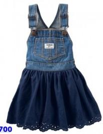Yếm váy Oshkosh