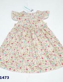 Đầm vải Elfindoll