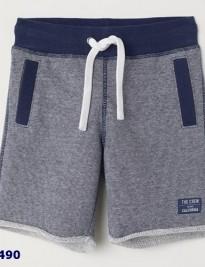 Quần short thun H&M
