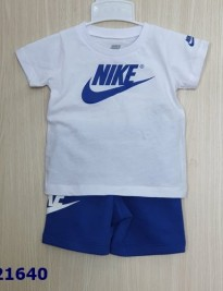 Bộ short Nike