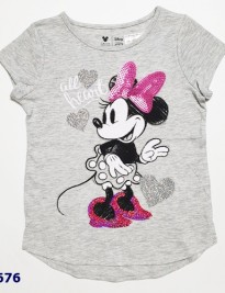 Áo JB Disney