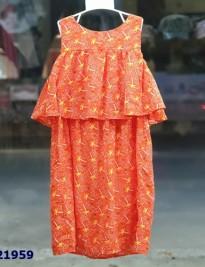 Đầm PLUS