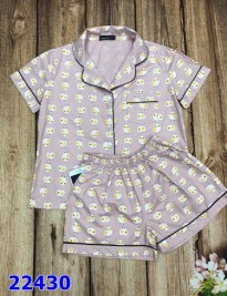 Pijama Mango