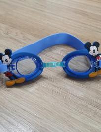 Kính bơi Disney xanh mickey