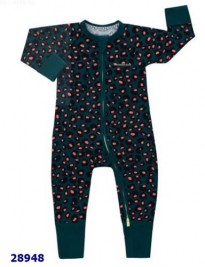 Sleepsuit Bond