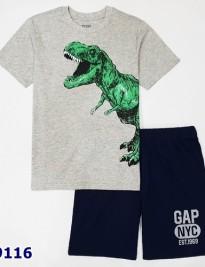 Bộ Gap