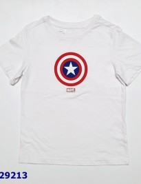 Áo thun Marvel