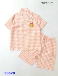 Bộ pijama