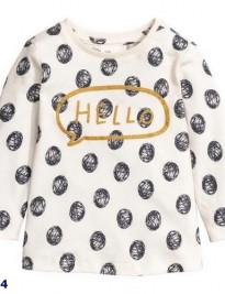 Áo thun H&M