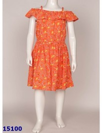 Đầm vải Tole Plus