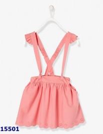 Đầm yếm Verbaudet