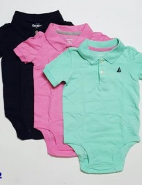 Set 3 bodysuit Carters