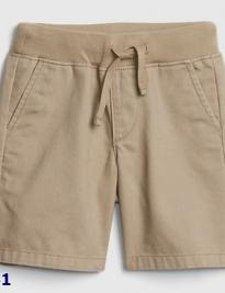 Short kaki Gap