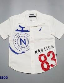 Áo sơmi Nautica
