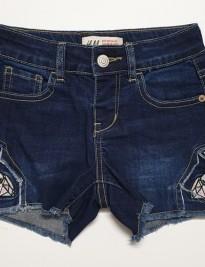 Quần short jeans H&M
