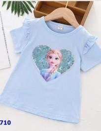 Áo thun Elsa