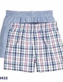 Set 2 quần vải HM