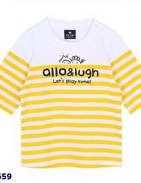 Áo thun Allo&lugh