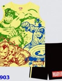 Đồ bộ Marvel