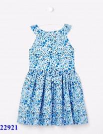 Đầm vải Jacadi