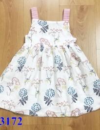Đầm Julia Kids