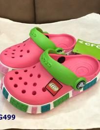 Giày Crocs