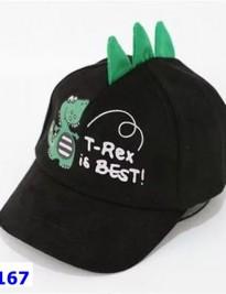 Nón T-rex
