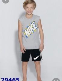 Bộ thun Nike