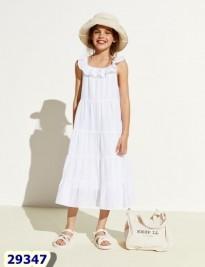 Đầm maxi Zara