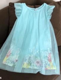 Đầm Ostin