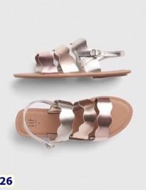 Sandal Gap