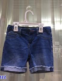 Quần short lee jean