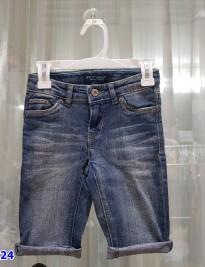 Quần short lee levis's jean